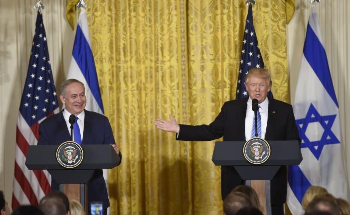 Israël: Trump songe à déménager l'ambassade
