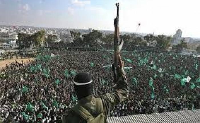 Le Hamas demande à l'Algérie d'accueillir ses dirigeants