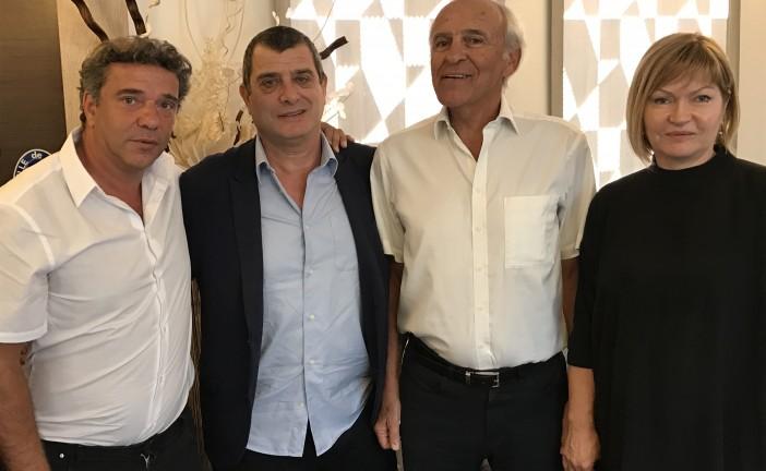 VIDEO : Interview de Mordechai Spiegler ancienne gloire du Football Israélien  par Israel Actualités