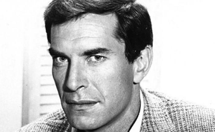 L'acteur Juif Américain Martin Landeau Icone de la série «Mission Impossible» est mort….