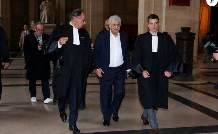Enrico Macias perd sa bataille juridique contre une banque islandaise