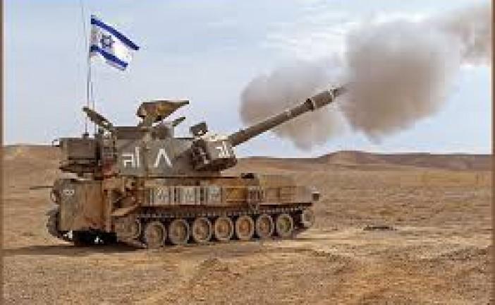 Israel : Tragédie lors d'un exercice militaire sur le Golan