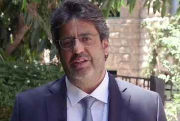 Interview Exclusif pour Israël Actualités » Lé député Meyer Habib menacé de mort»
