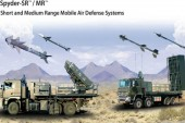 L'Inde va acheter des missiles sol-air à Israël