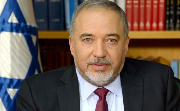 Israël a frappé «presque toutes les infrastructures iraniennes» en Syrie (A. Lieberman)