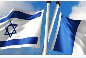 FRANCE  :  Netanyahou reçu  à Paris le 5 juin par le president de la république Emmanuel Macron