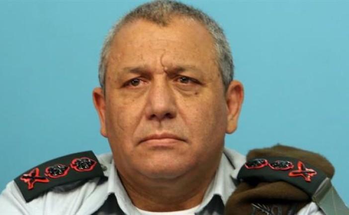 Alerte Info : Etat d'alerte maximale en Israël , Israël prêt à  riposter