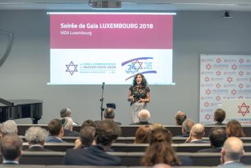 Luxembourg : Le Maguen David Adom ouvre les portes d'une nouvelle association au Luxembourg