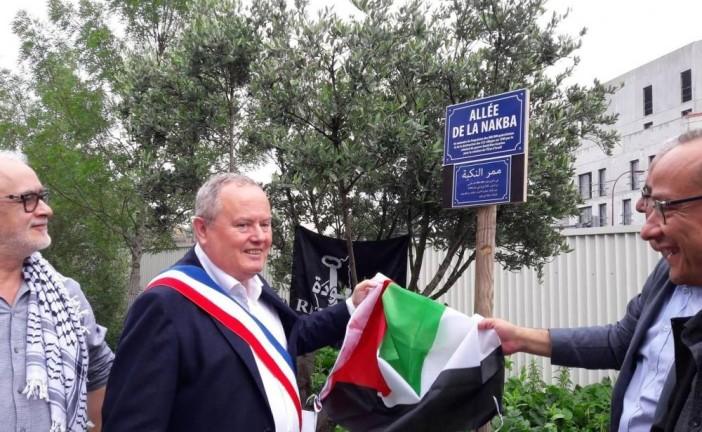 A Partager au Maximum «Un élu de la république ( Maire de Bezon )  pris en flagrant délit de Negationisme»