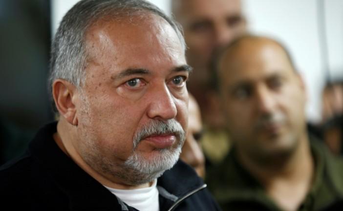 Israel  : «Israël va régler ses comptes avec le Hamas et le Jihad islamique» (Lieberman)