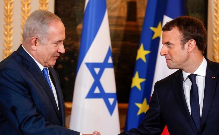 France  – Nucléaire iranien : Nétanyahou à l'offensive en Europe