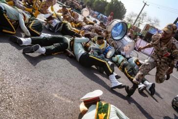 L'Iran promet une réponse «terrible» après un attentat meurtrier