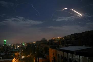 Syrie: 12 membres des Gardiens de la Révolution tués lors de la riposte israélienne