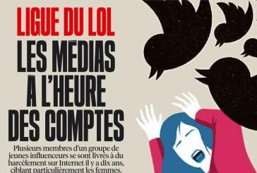Ligue du LOL : vague de sanctions sans précédent dans la presse parisienne