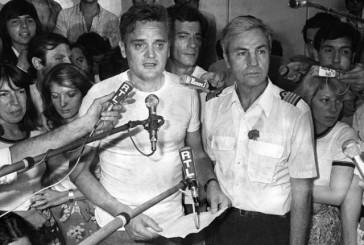 Décès du pilote d'Air France héros du détournement à Entebbe en 1976