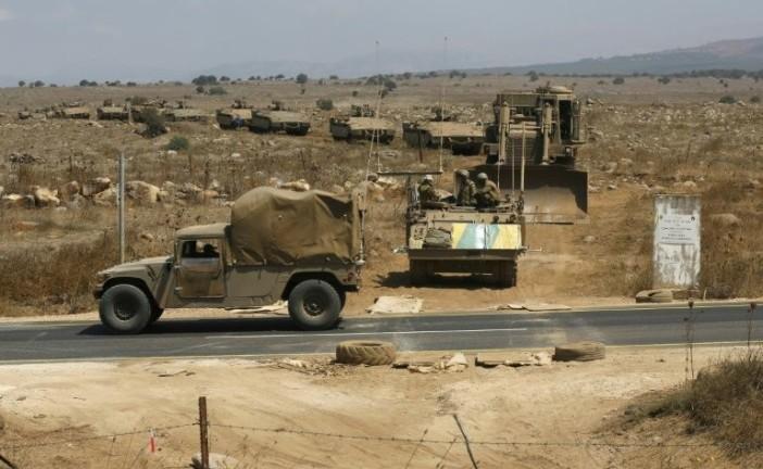 Un missile du Hezbollah a raté de peu une voiture avec 5 soldats à l'intérieur (médias)