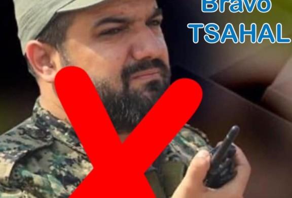 Tsahal élimine Abu Al-Atta, le Jihad riposte sur le Sud