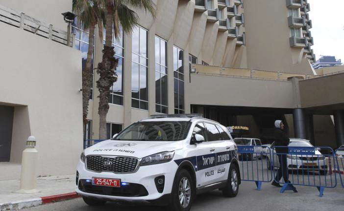 En Israël, on peut dénoncer en ligne ceux qui violent le confinement