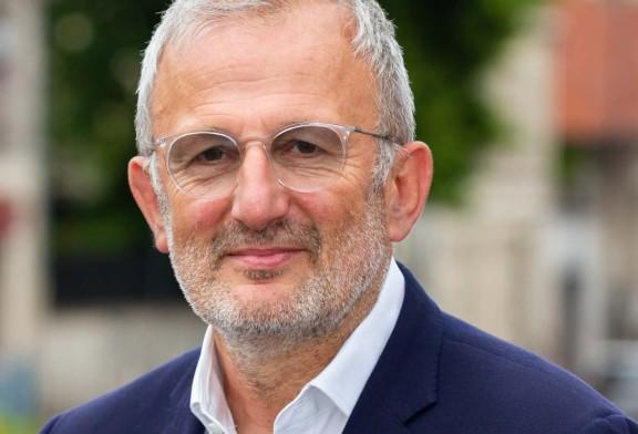 Interview  de François Pupponi » Municipale 2020″  Pour Israël Actualités