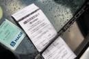 PV pour stationnement : vous ne serez plus obligé de payer avant de contester