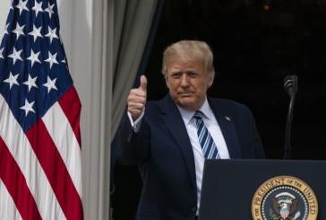 D'après un dernier rapport Donald Trump serait en passe de  devenir  pour les 4 prochaines années le prochain Président des USA