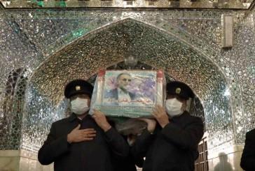 Exlusivité : Video de l'élimination des gardes du corps du  pere du programme Iranien Mohsen Fakhrizadeh
