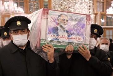 Scientifique tué en Iran: Jérusalem craint des attaques contre les Israéliens visitant les Émirats arabes unis (média)