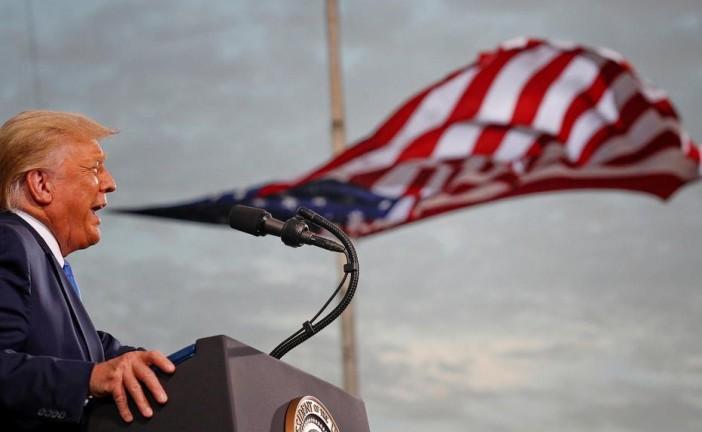 Donald Trump accepte la transition vers une administration Biden