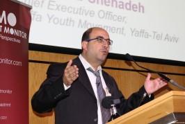 Un député arabe israélien tente de provoquer un incident diplomatique avec les Emirats arabes unis