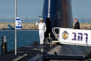 Vers une guerre des mers entre Israël et l'Iran?